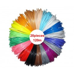 RP3DPLA620 20 Colori 6...